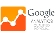 Individuelle Qualifikation Google Analytics